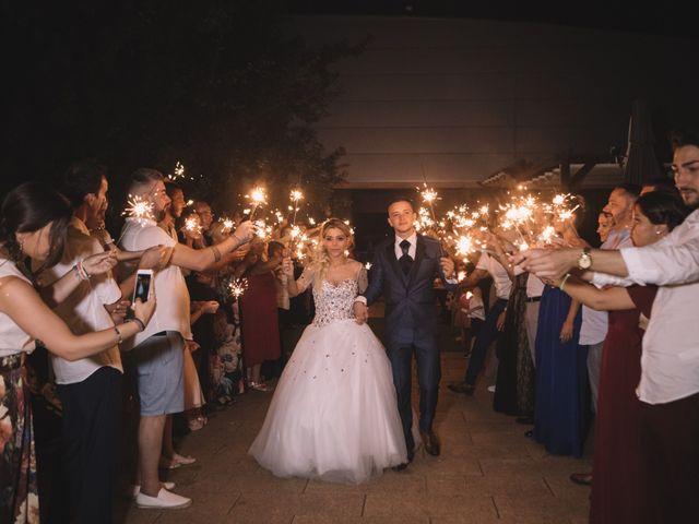 O casamento de Sergio e Daniela em Igreja, Esposende 42