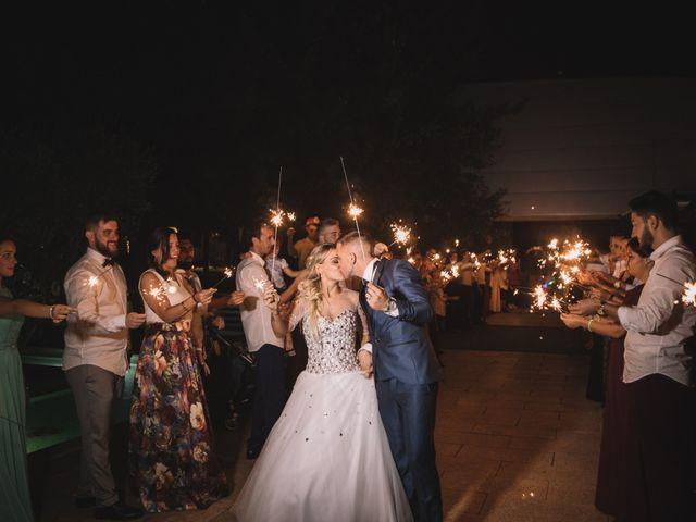 O casamento de Sergio e Daniela em Igreja, Esposende 43