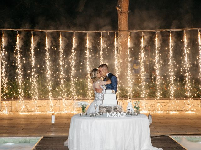 O casamento de Sergio e Daniela em Igreja, Esposende 44