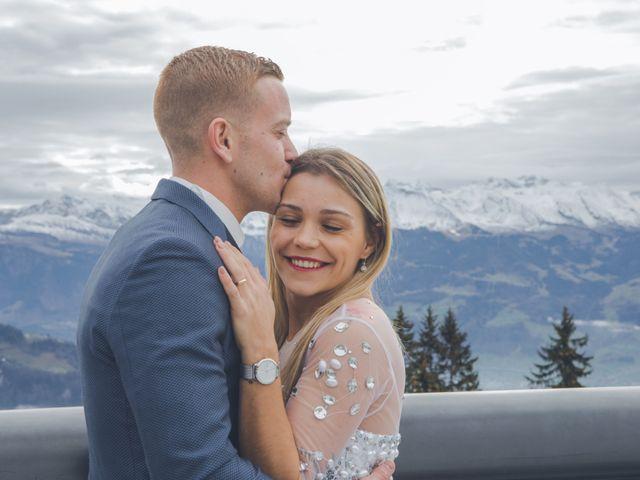 O casamento de Sergio e Daniela em Igreja, Esposende 45
