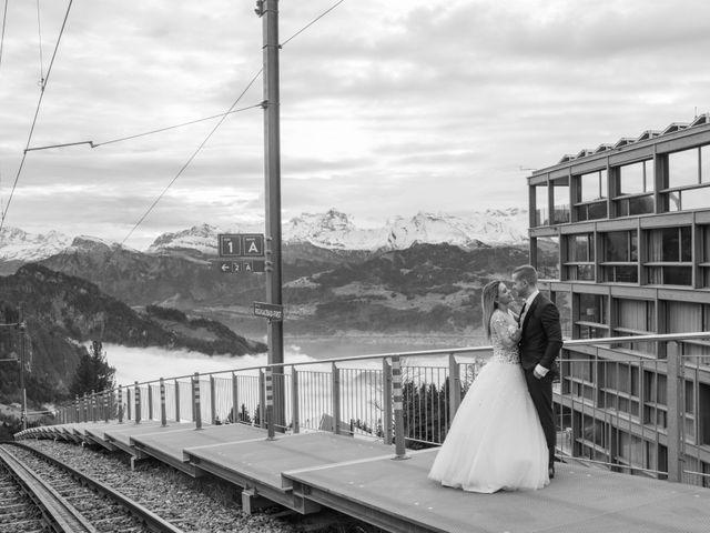 O casamento de Sergio e Daniela em Igreja, Esposende 46