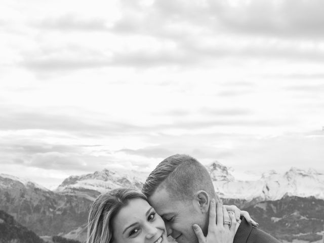 O casamento de Sergio e Daniela em Igreja, Esposende 47
