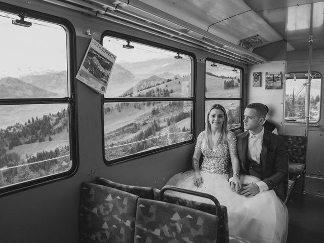 O casamento de Sergio e Daniela em Igreja, Esposende 48