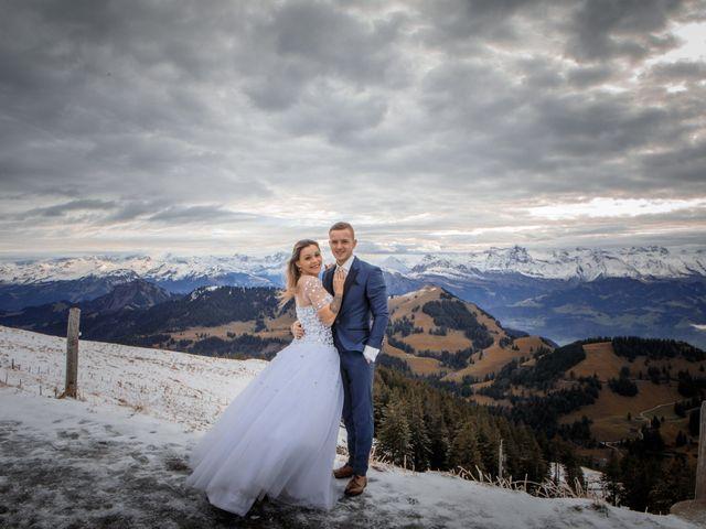 O casamento de Sergio e Daniela em Igreja, Esposende 49