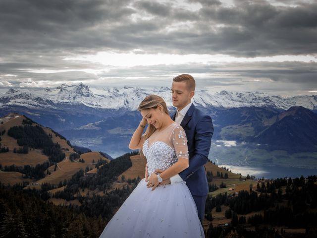 O casamento de Sergio e Daniela em Igreja, Esposende 50