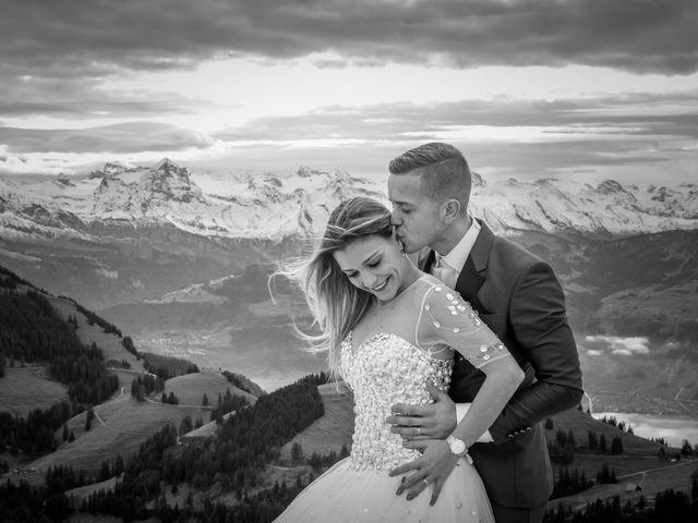 O casamento de Sergio e Daniela em Igreja, Esposende 51