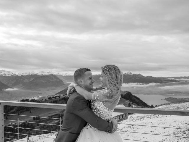 O casamento de Sergio e Daniela em Igreja, Esposende 52