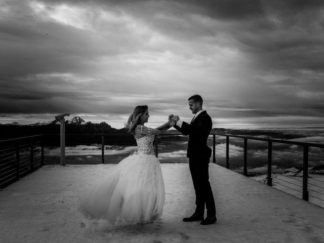 O casamento de Sergio e Daniela em Igreja, Esposende 54