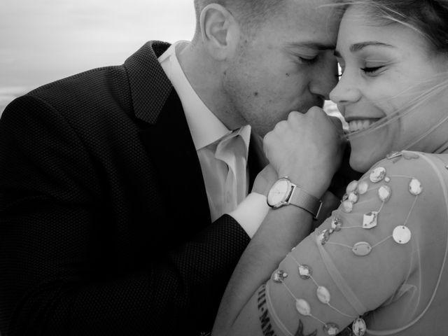 O casamento de Sergio e Daniela em Igreja, Esposende 56