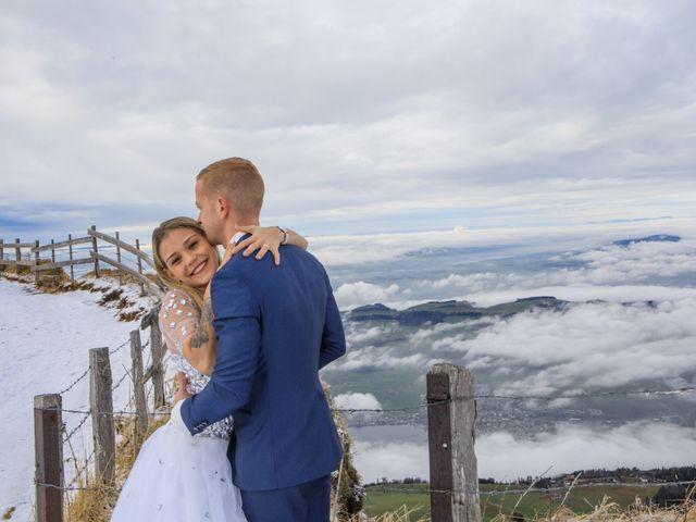 O casamento de Sergio e Daniela em Igreja, Esposende 58
