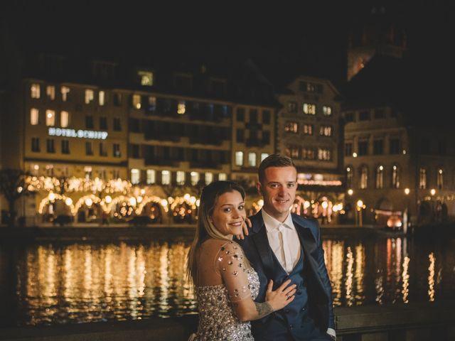 O casamento de Sergio e Daniela em Igreja, Esposende 66