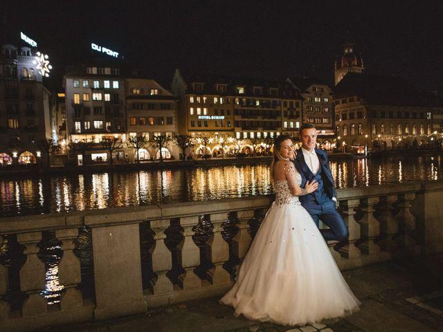 O casamento de Sergio e Daniela em Igreja, Esposende 67