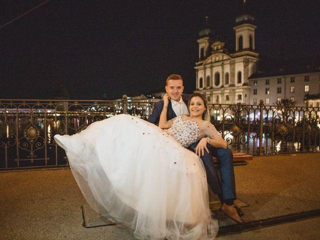 O casamento de Sergio e Daniela em Igreja, Esposende 70