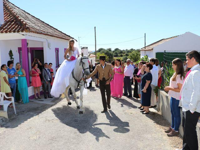 O casamento de Rene e Ana em Torres Novas, Torres Novas 6