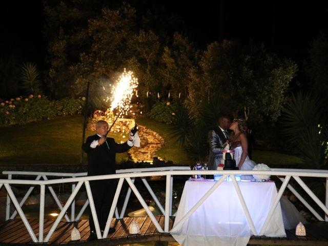 O casamento de Rene e Ana em Torres Novas, Torres Novas 2
