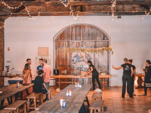 O casamento de Pedro e Pammy em Torres Vedras, Torres Vedras 8
