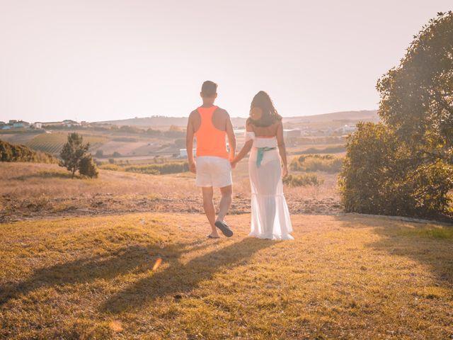 O casamento de Pedro e Pammy em Torres Vedras, Torres Vedras 21
