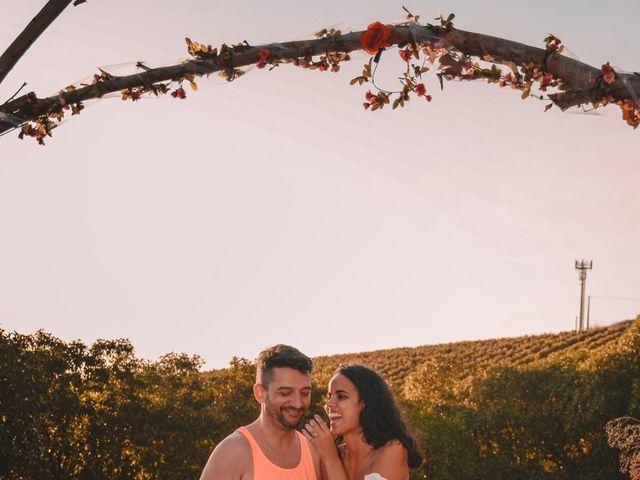 O casamento de Pedro e Pammy em Torres Vedras, Torres Vedras 25