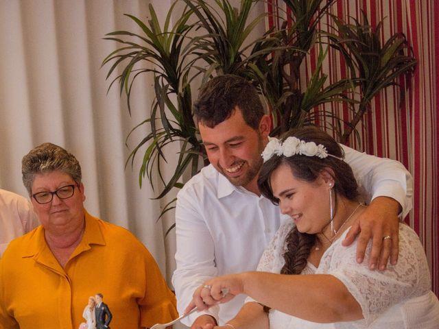 O casamento de João e Tatiana em Tomar, Tomar 5