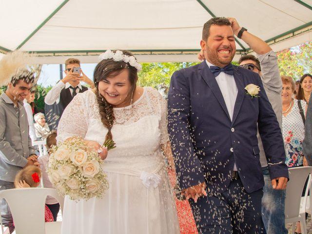 O casamento de João e Tatiana em Tomar, Tomar 6