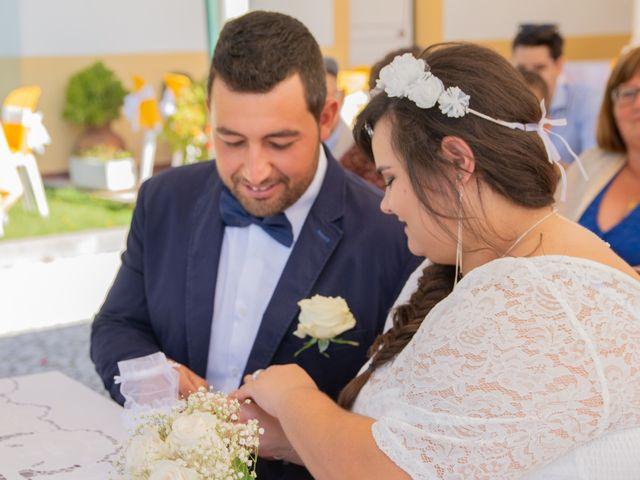O casamento de João e Tatiana em Tomar, Tomar 8