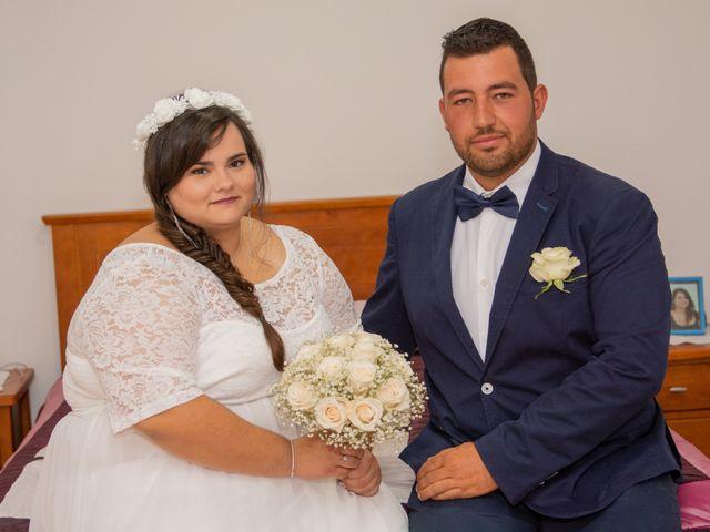 O casamento de João e Tatiana em Tomar, Tomar 9