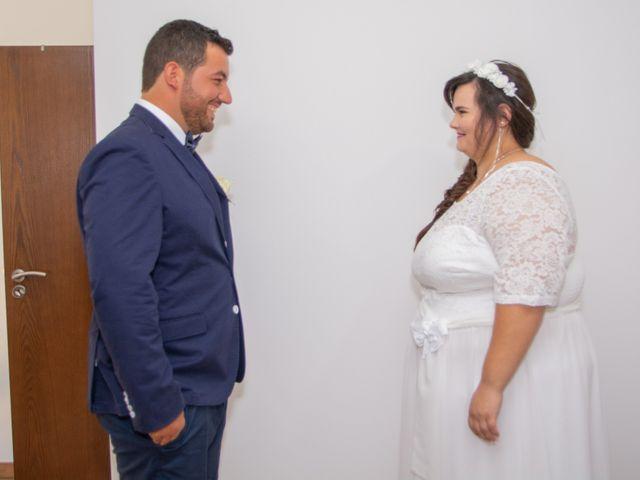 O casamento de João e Tatiana em Tomar, Tomar 10