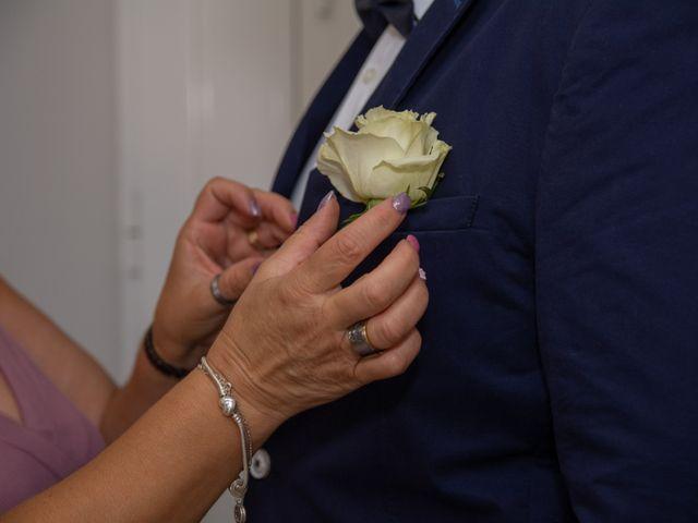 O casamento de João e Tatiana em Tomar, Tomar 31