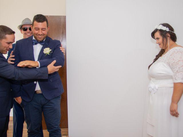 O casamento de João e Tatiana em Tomar, Tomar 39