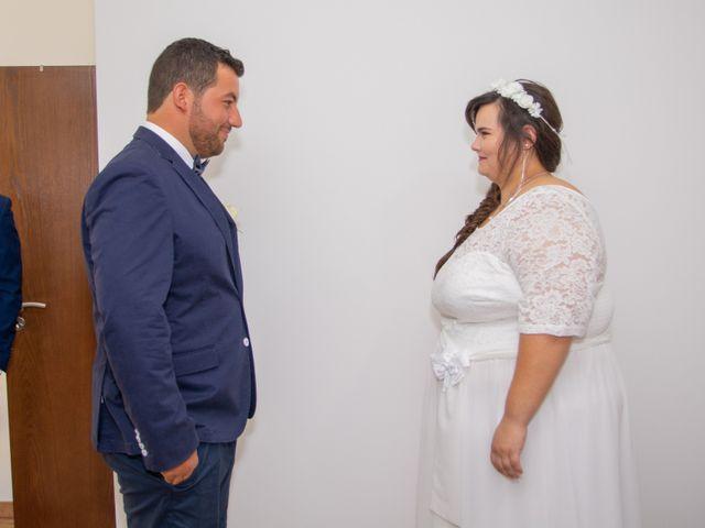 O casamento de João e Tatiana em Tomar, Tomar 40