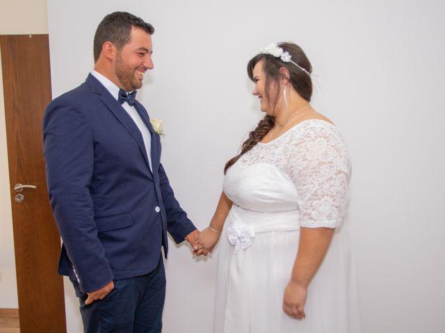 O casamento de João e Tatiana em Tomar, Tomar 41