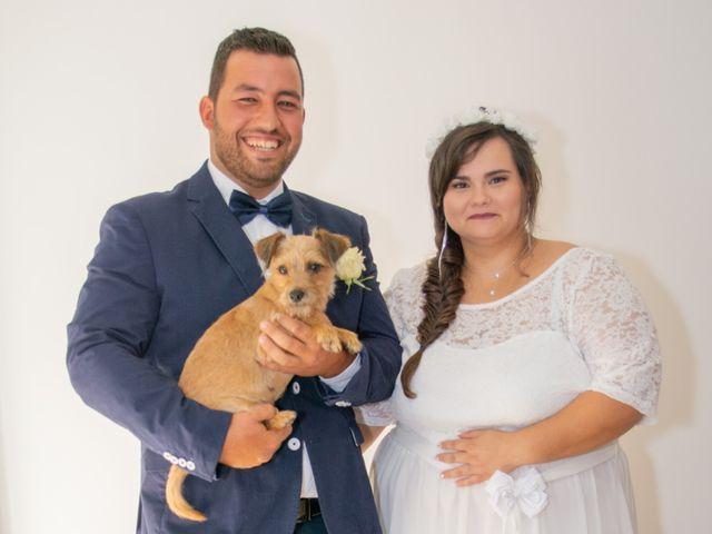 O casamento de João e Tatiana em Tomar, Tomar 44