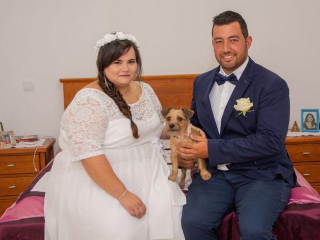 O casamento de João e Tatiana em Tomar, Tomar 45