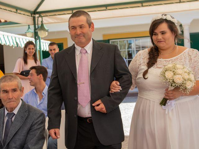 O casamento de João e Tatiana em Tomar, Tomar 46