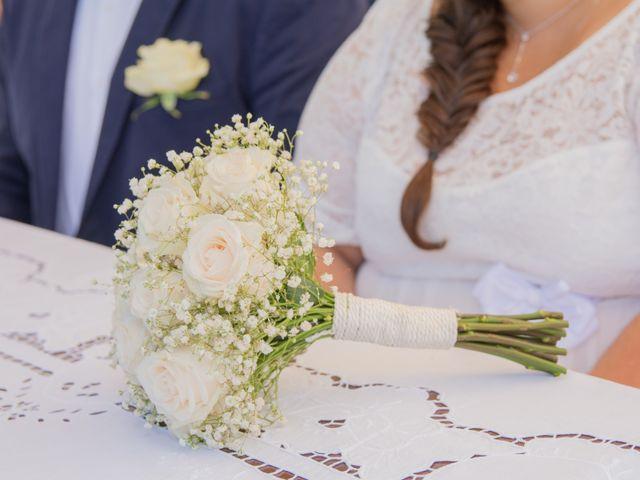 O casamento de João e Tatiana em Tomar, Tomar 47