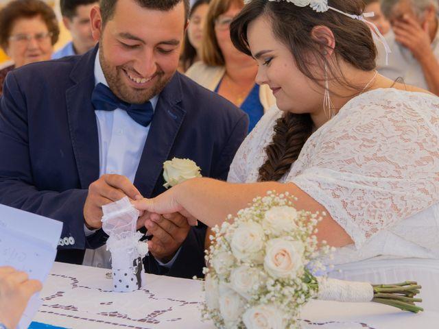 O casamento de João e Tatiana em Tomar, Tomar 48