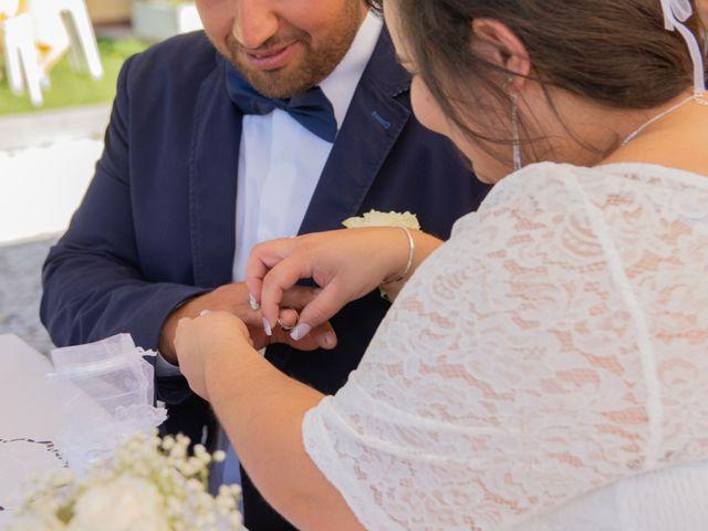 O casamento de João e Tatiana em Tomar, Tomar 49