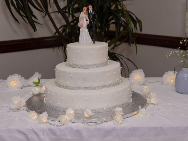 O casamento de João e Tatiana em Tomar, Tomar 50