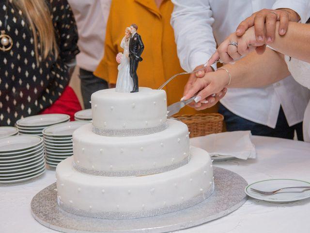 O casamento de João e Tatiana em Tomar, Tomar 56