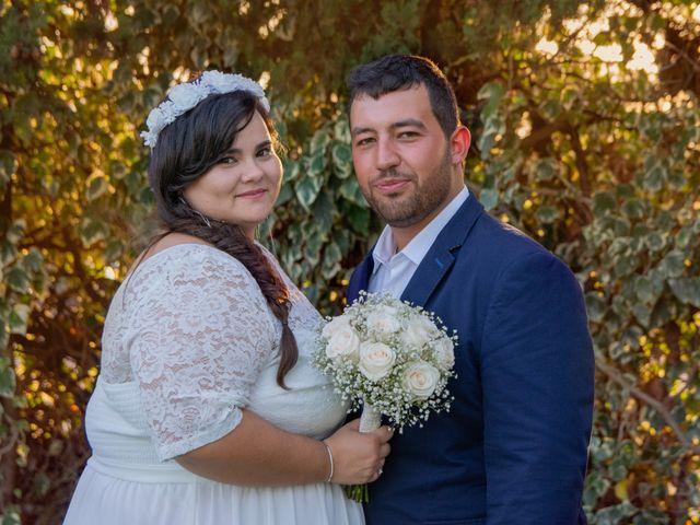 O casamento de João e Tatiana em Tomar, Tomar 61