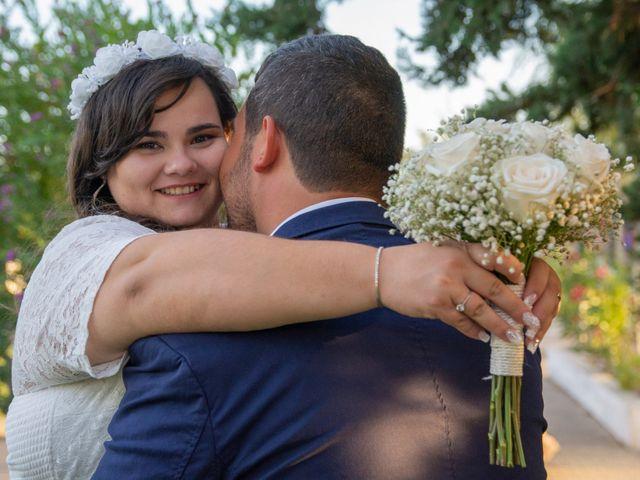 O casamento de João e Tatiana em Tomar, Tomar 62