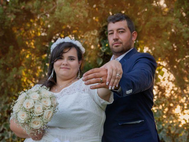 O casamento de João e Tatiana em Tomar, Tomar 63