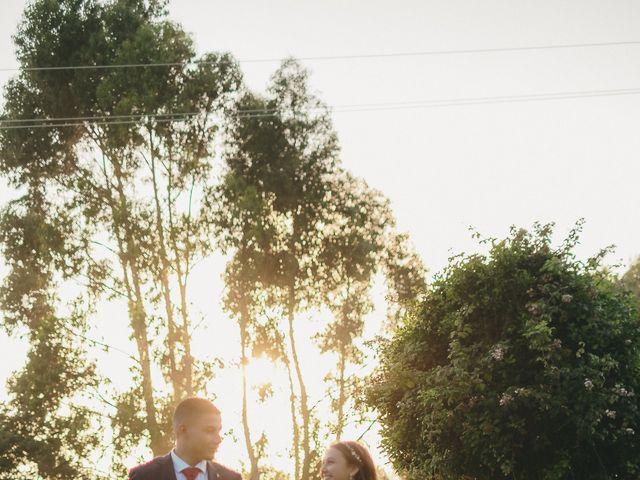 O casamento de Danilo e Sara em Ericeira, Mafra 3