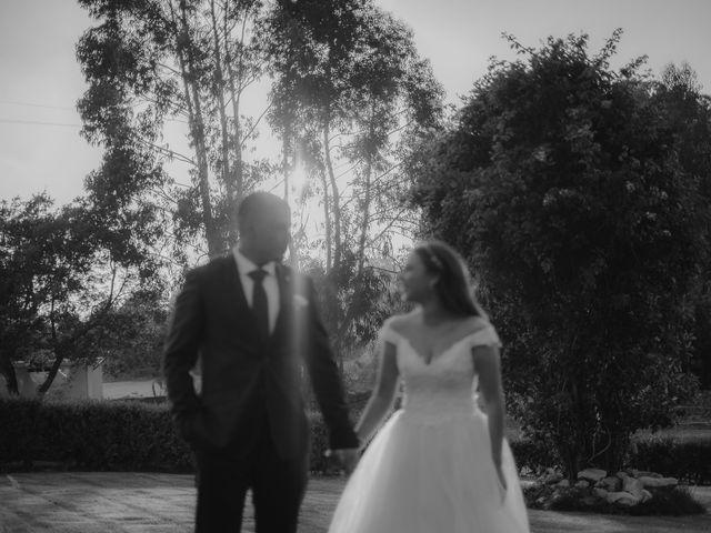 O casamento de Danilo e Sara em Ericeira, Mafra 1