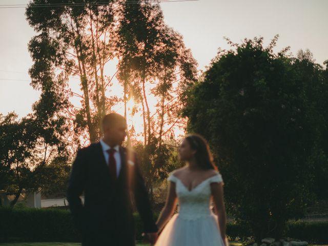 O casamento de Danilo e Sara em Ericeira, Mafra 2