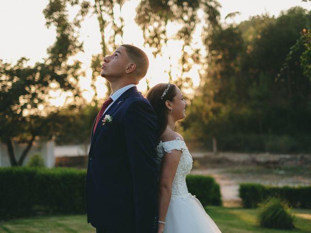 O casamento de Danilo e Sara em Ericeira, Mafra 5