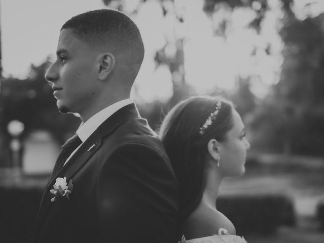 O casamento de Danilo e Sara em Ericeira, Mafra 6