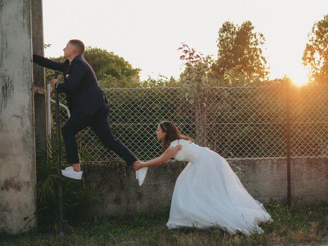 O casamento de Danilo e Sara em Ericeira, Mafra 9