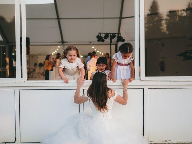O casamento de Danilo e Sara em Ericeira, Mafra 10