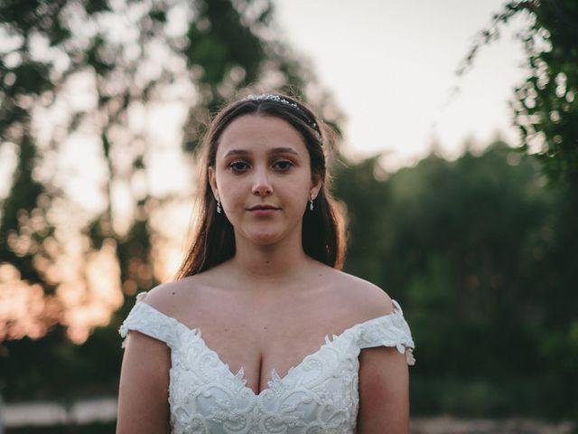 O casamento de Danilo e Sara em Ericeira, Mafra 11